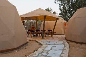 אוהלים קזאחים